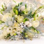 Bouquets de fleurs d'hiver