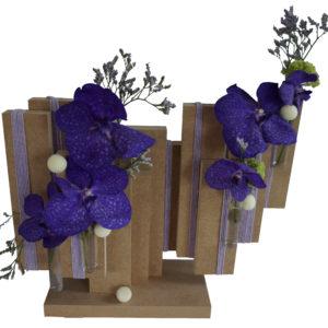 comosition florale
